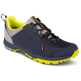 Cube ATX OX Shoes blue/lime